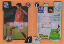 South Korea Young-Pyo Lee Al-Hilal